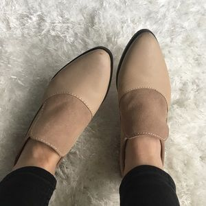 Free People Brandy Loafer